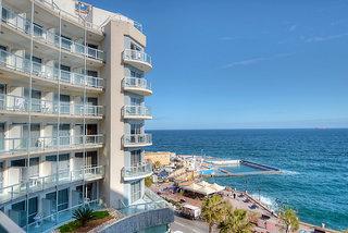 Pauschalreise Hotel Malta, Malta, Preluna Hotel & Spa in Sliema  ab Flughafen Frankfurt Airport