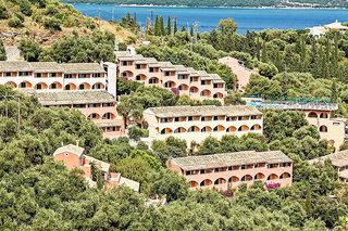 Pauschalreise Hotel Griechenland,     Korfu,     San Antonio Corfu Resort in Kalami