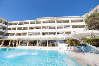 Pauschalreise Hotel Griechenland, Korfu, Elea Beach Hotel in Dassia  ab Flughafen Bremen