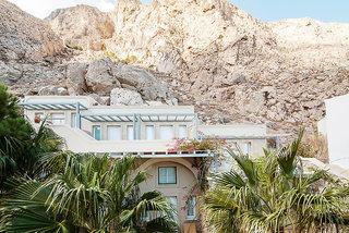 Pauschalreise Hotel Griechenland, Santorin, Antinea Suites & Spa Hotel in Kamari  ab Flughafen