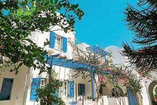 Pauschalreise Hotel Griechenland, Santorin, Levante Beach Hotel in Kamari  ab Flughafen
