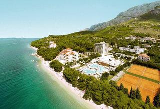 Pauschalreise Hotel Kroatien, Kroatien - weitere Angebote, smartline Bluesun Neptun in Tucepi  ab Flughafen Basel