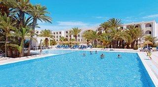 Pauschalreise Hotel Tunesien, Djerba, Calimera Yati Beach in Insel Djerba  ab Flughafen