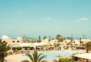 Pauschalreise Hotel Tunesien, Djerba, SunConnect Djerba Aqua Resort in Midoun  ab Flughafen Frankfurt Airport