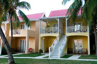 Pauschalreise Hotel Mauritius, Mauritius - weitere Angebote, Villas Caroline in Flic en Flac  ab Flughafen Frankfurt Airport