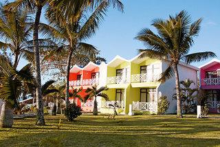 Pauschalreise Hotel Mauritius, Mauritius - weitere Angebote, Coral Azur Beach Resort in Mont Choisy  ab Flughafen