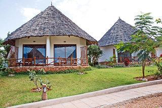 Pauschalreise Hotel Tansania, Tansania - Insel Zanzibar, Sultan Sands Island Resort in Kiwengwa Beach  ab Flughafen Berlin