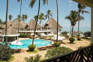 Pauschalreise Hotel Tansania, Tansania - Insel Zanzibar, DoubleTree Resort by Hilton Hotel Zanzibar - Nungwi in Nungwi  ab Flughafen Berlin