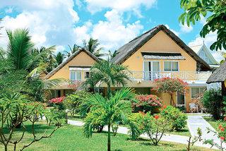 Pauschalreise Hotel Mauritius, Mauritius - weitere Angebote, Merville Beach in Grand Baie  ab Flughafen