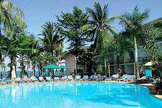 Pauschalreise Hotel Kenia, Kenia - Küste, Travellers Club in Bamburi Beach  ab Flughafen Berlin