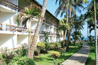Pauschalreise Hotel Kenia, Kenia - Küste, Travellers Beach Hotel in Bamburi Beach  ab Flughafen Berlin