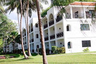 Pauschalreise Hotel Kenia, Kenia - Küste, Diani Sea Resort in Diani Beach  ab Flughafen Basel