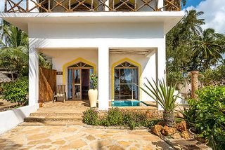 Pauschalreise Hotel Tansania, Tansania - Insel Zanzibar, AHG Waridi Beach Resort & Spa in Pwani Mchangani  ab Flughafen Berlin