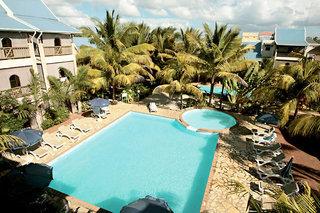 Pauschalreise Hotel Mauritius, Mauritius - weitere Angebote, Le Palmiste Resort & Spa in Trou aux Biches  ab Flughafen