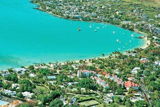 Pauschalreise Hotel Mauritius, Mauritius - weitere Angebote, Ocean Villas in Grand Baie  ab Flughafen