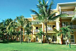 Pauschalreise Hotel Mauritius, Mauritius - weitere Angebote, Tarisa Resort & Spa in Mont Choisy  ab Flughafen
