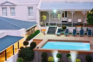 Pauschalreise Hotel Südafrika, Südafrika - Kapstadt & Umgebung, The Cape Milner in Kapstadt  ab Flughafen Frankfurt Airport