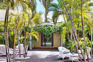 Pauschalreise Hotel Mauritius, Mauritius - weitere Angebote, Veranda Grand Baie Hotel in Grand Baie  ab Flughafen