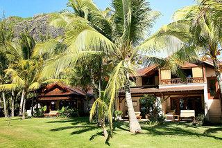 Pauschalreise Hotel Mauritius, Mauritius - weitere Angebote, Lux Le Morne in Le Morne  ab Flughafen