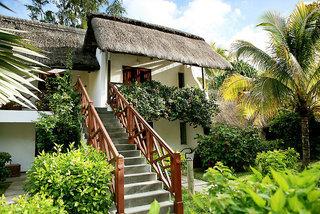 Pauschalreise Hotel Mauritius, Mauritius - weitere Angebote, Hotel Coin de Mire Attitude in Bain Boeuf  ab Flughafen