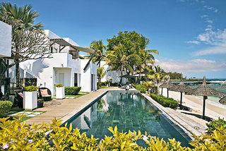 Pauschalreise Hotel Mauritius, Mauritius - weitere Angebote, Le Récif Attitude in Pointe aux Piments  ab Flughafen
