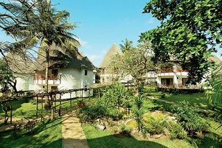 Pauschalreise Hotel Kenia, Kenia - Küste, Neptune Village Beach Resort & Spa in Galu Beach  ab Flughafen Basel