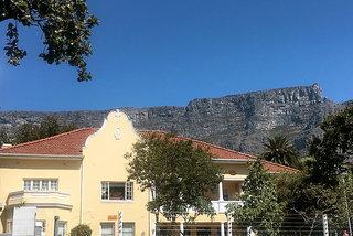 Pauschalreise Hotel Südafrika, Südafrika - Kapstadt & Umgebung, Mountain Manor Guest House in Kapstadt  ab Flughafen Frankfurt Airport
