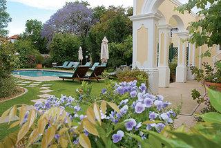 Pauschalreise Hotel Südafrika, Südafrika - Kapstadt & Umgebung, River Manor in Stellenbosch  ab Flughafen Frankfurt Airport
