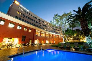 Pauschalreise Hotel Südafrika, Südafrika - Kapstadt & Umgebung, SunSquare Cape Town Gardens in Kapstadt  ab Flughafen Frankfurt Airport