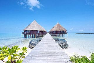 Pauschalreise Hotel Malediven, Malediven - weitere Angebote, Velidhu Island Resort in Velidhoo  ab Flughafen Frankfurt Airport