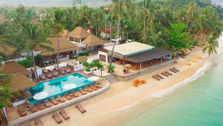 Pauschalreise Hotel Thailand, Ko Samui, Mimosa Resort & Spa in Maenam  ab Flughafen Frankfurt Airport