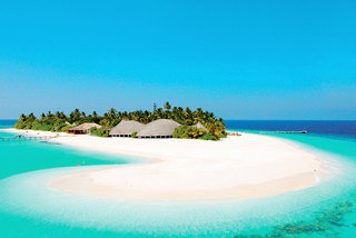 Pauschalreise Hotel Malediven, Malediven - weitere Angebote, Angaga Island Resort & Spa in Angaagaa  ab Flughafen Frankfurt Airport