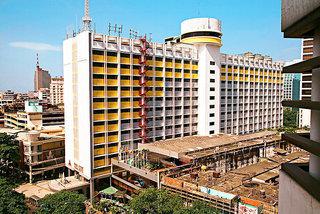Pauschalreise Hotel Thailand, Bangkok & Umgebung, Narai in Bangkok  ab Flughafen Berlin-Tegel