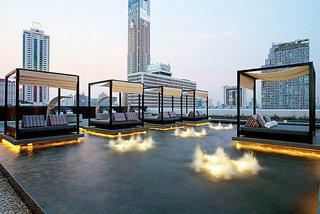 Pauschalreise Hotel Thailand, Bangkok & Umgebung, Centara Watergate Pavillion in Bangkok  ab Flughafen Berlin-Tegel
