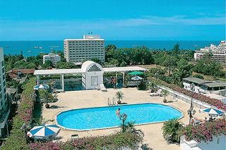 Pauschalreise Hotel Thailand, Pattaya, Intown Holiday in Pattaya  ab Flughafen Berlin-Tegel