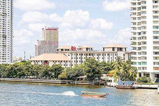 Pauschalreise Hotel Thailand, Bangkok & Umgebung, Ibis Bangkok Riverside in Bangkok  ab Flughafen Berlin-Tegel
