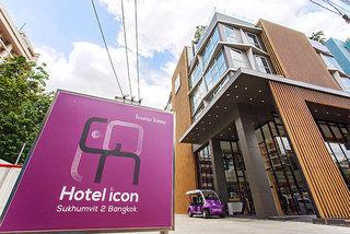 Pauschalreise Hotel Thailand, Bangkok & Umgebung, Icon Sukhumvit in Bangkok  ab Flughafen Berlin-Tegel