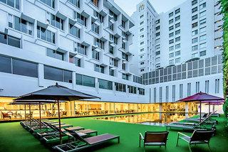 Pauschalreise Hotel Thailand, Bangkok & Umgebung, Mandarin Hotel in Bangkok  ab Flughafen Berlin-Tegel