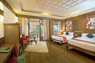 Pauschalreise Hotel Thailand, Ko Samui, Samui Buri Beach Resort in Maenam  ab Flughafen Frankfurt Airport