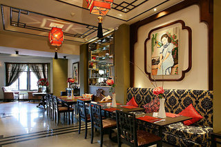 Pauschalreise Hotel Thailand, Bangkok & Umgebung, Shanghai Mansion in Bangkok  ab Flughafen Berlin-Tegel