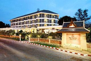 Pauschalreise Hotel Thailand, Pattaya, Siam Bayshore in Pattaya  ab Flughafen Berlin-Tegel
