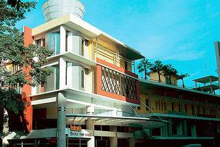 Pauschalreise Hotel Thailand, Bangkok & Umgebung, Triple Two On Silom in Bangkok  ab Flughafen Berlin-Tegel