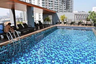 Pauschalreise Hotel Thailand, Pattaya, 247 Boutique Hotel in Pattaya  ab Flughafen Berlin-Tegel
