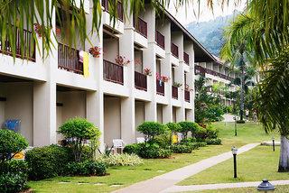 Pauschalreise Hotel Thailand, Phuket, Centara Karon Resort Phuket in Karon Beach  ab Flughafen Frankfurt Airport