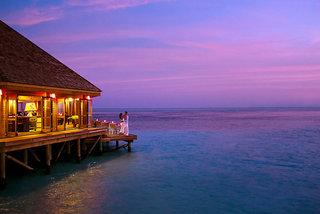 Pauschalreise Hotel Malediven, Malediven - weitere Angebote, Vilamendhoo Island Resort & Spa in Vilamendhoo  ab Flughafen Frankfurt Airport