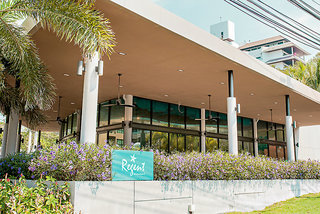 Pauschalreise Hotel Thailand, Hua Hin, The Regent Cha-Am Beach Resort in Cha Am  ab Flughafen Berlin-Tegel