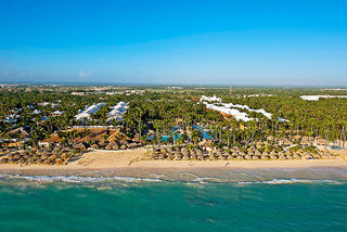Pauschalreise Hotel  Iberostar Dominicana in Playa Bávaro  ab Flughafen Frankfurt Airport
