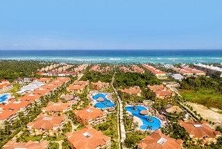 Pauschalreise Hotel  Grand Bahia Principe Punta Cana in Playa Bávaro  ab Flughafen Frankfurt Airport