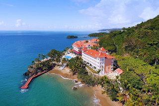 Nur Hotel Halbinsel Samana, Luxury Bahia Principe Samana in Santa Bárbara de Samaná