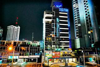 Pauschalreise Hotel Panama, Panama-City & Umgebung, Occidental Panamá City in Panama City  ab Flughafen Berlin-Tegel
